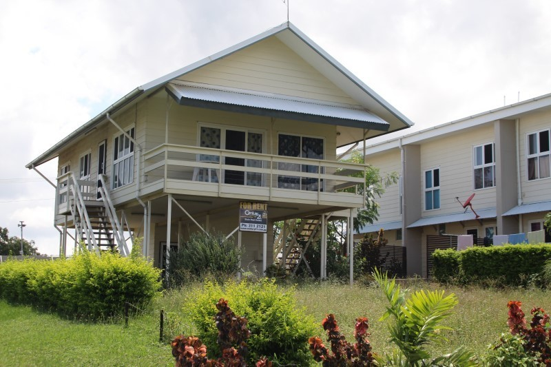 House for rent in Edai Town ID 1897.