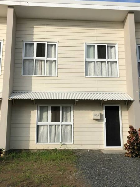 3 BEDROOM SPLIT LEVEL BRAND NEW UNIT AT EDAI TOWN FOR LEASE.