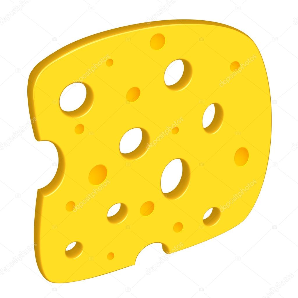 Cheese clipart — Stock Vector © robertosch #18632285.