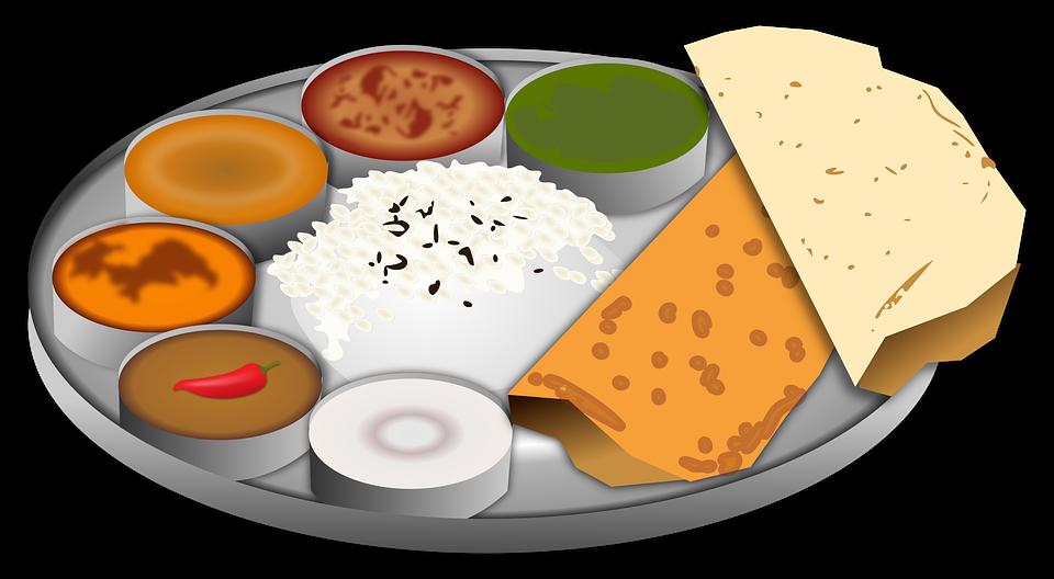 India, Food, Drink.