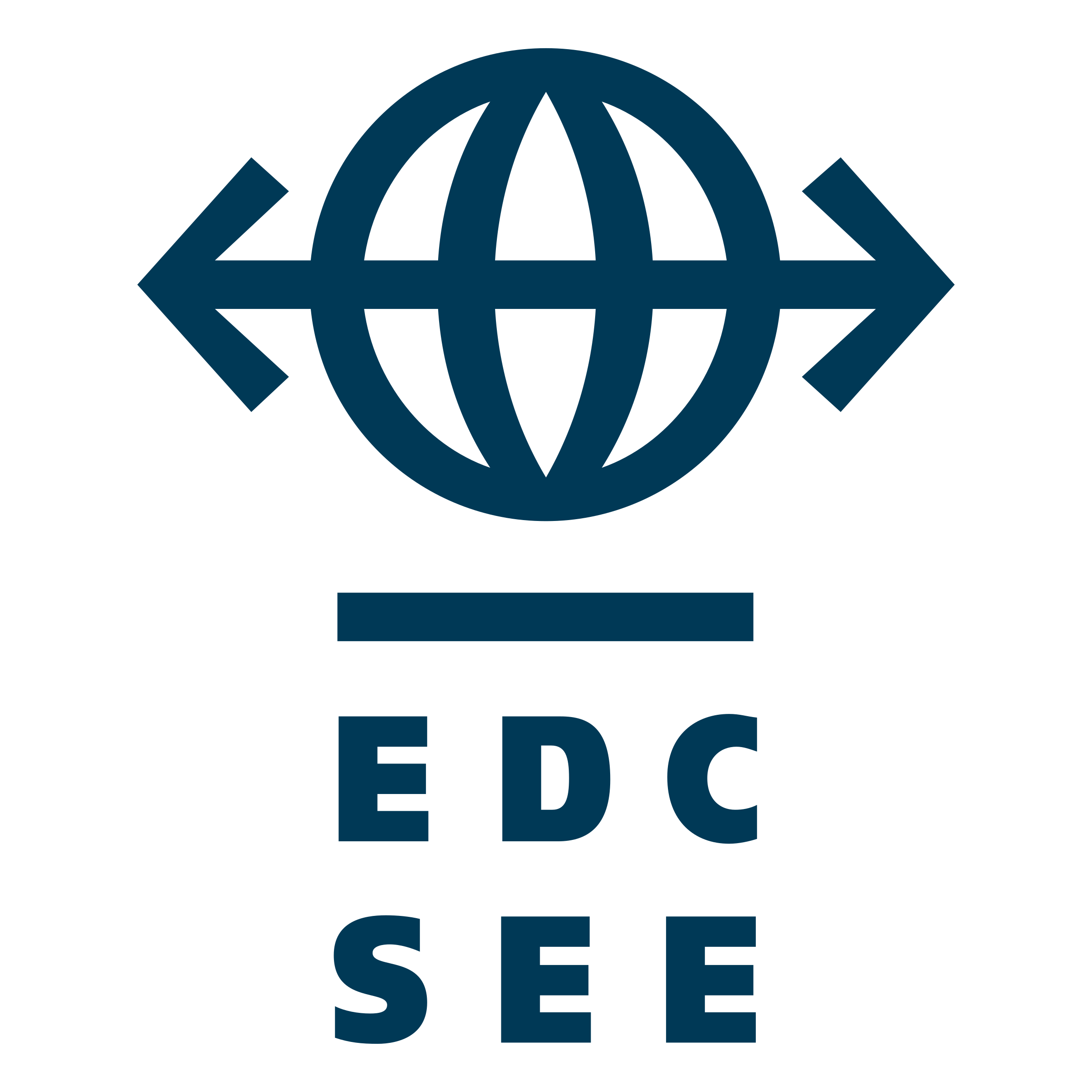 EDC SEE Logo PNG Transparent & SVG Vector.