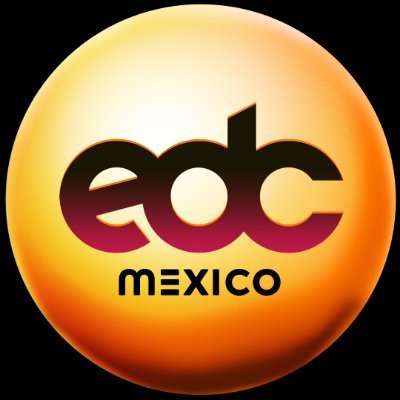 EDC Mexico Statistics on Twitter followers.