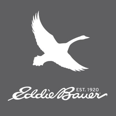 Eddie Bauer (@eddiebauer).
