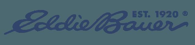 Eddie Bauer Logo.