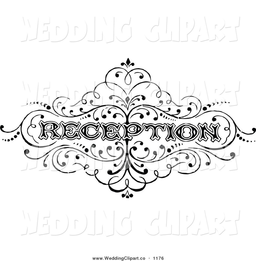 Royalty Free Reception Stock Wedding Designs.