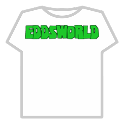 Eddsworld Logo.