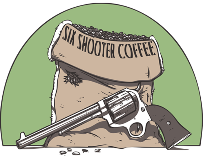 Six Shooter to open March 4.