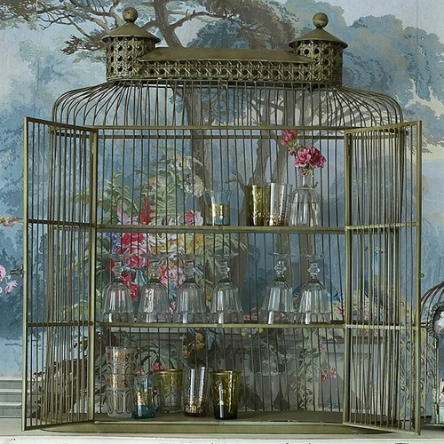 1000+ images about Bird Cages on Pinterest.