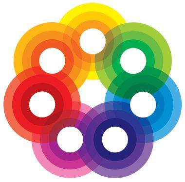1000+ images about Color Spectrum on Pinterest.