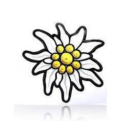 Edelweiss clipart free.