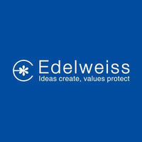 Edelweiss Financial Services.