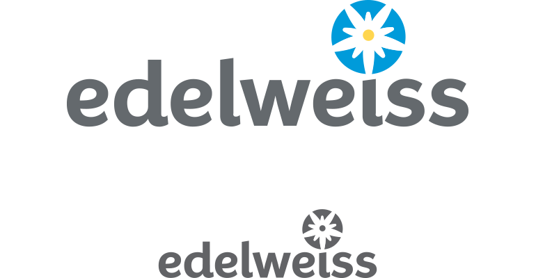 Image of the Edelweiss logo.