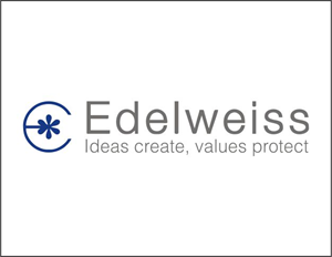 Edelweiss Logo Vector (.CDR) Free Download.