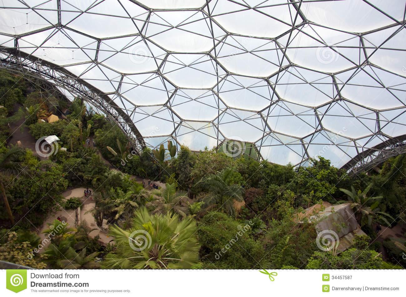 Eden Project.