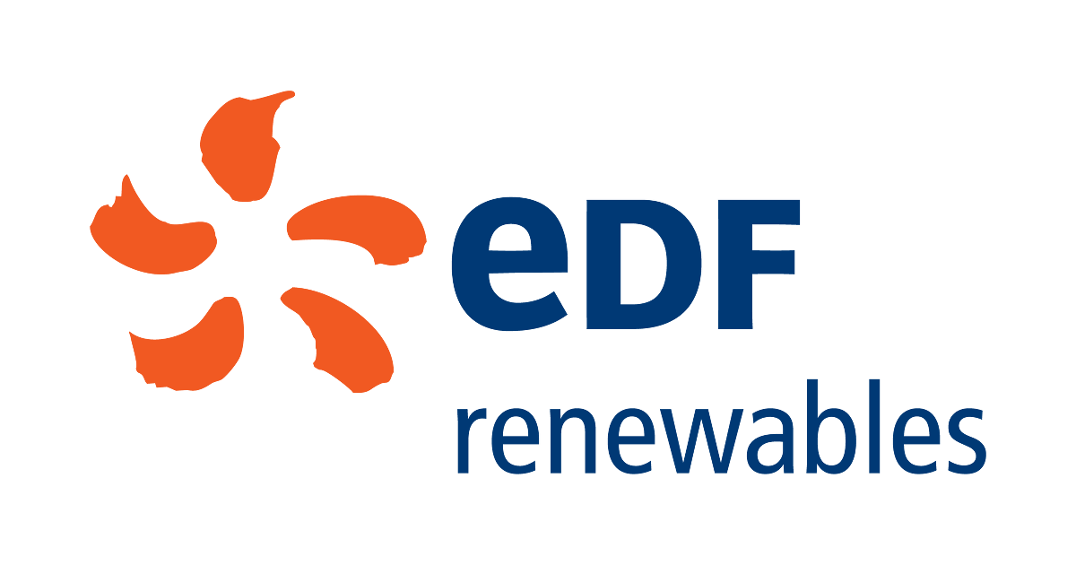 EDFR Powering Progress.
