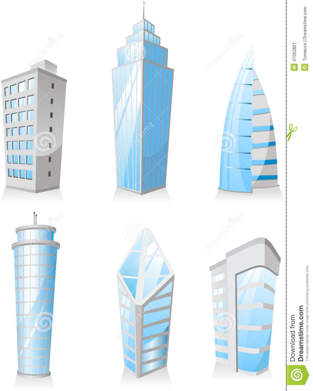 Skyscrapers Tower Skyscraper Apartment Penthouse Edifice Structu.
