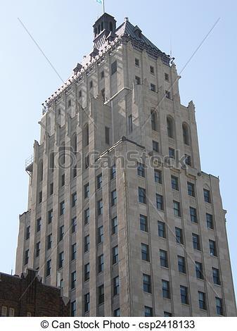 Stock Photos of Edifice Price in Quebec City, Canada csp2418133.