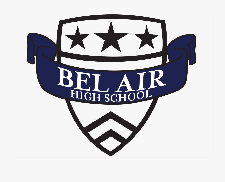Bel Air High School Logo Clipart , Png Download.