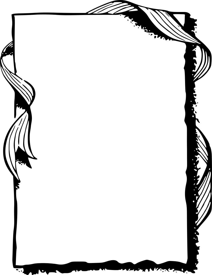 Edge Clip Art.