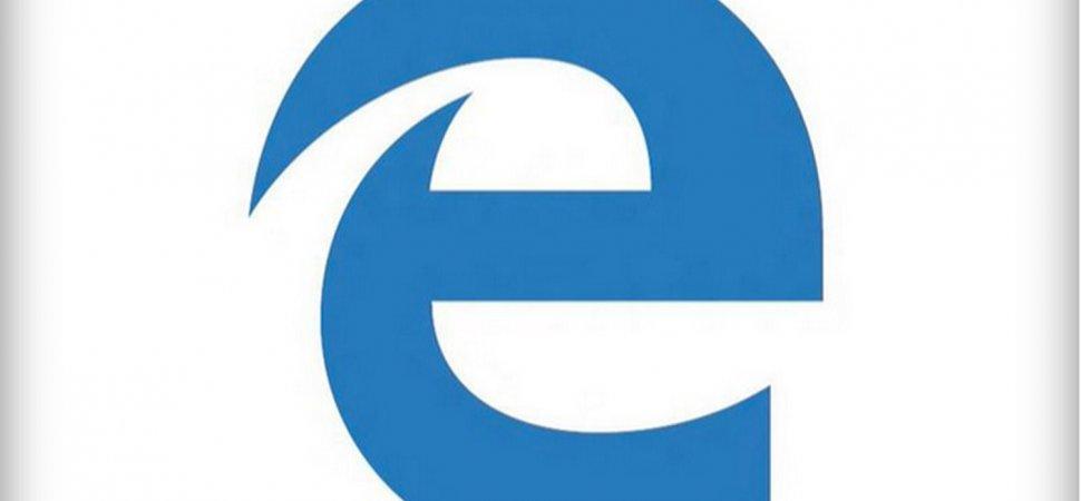Why Microsoft\'s New \'Edge\' Logo Resembles Its Old Logo.
