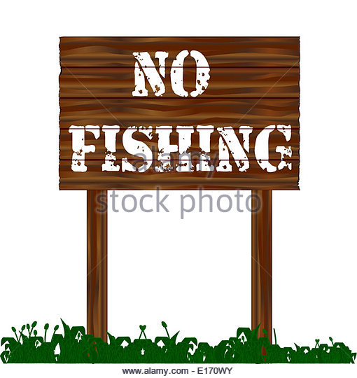 Warning Sign On Edge Field Stock Photos & Warning Sign On Edge.