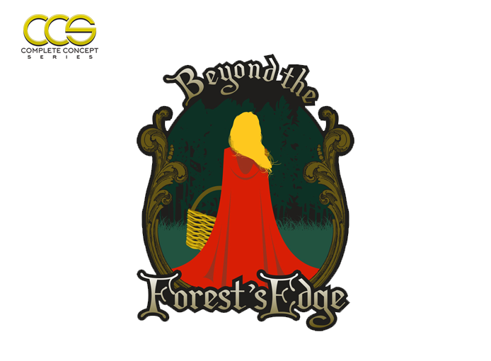Beyond the Forest's Edge.