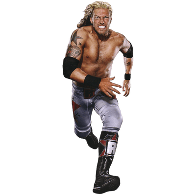 Edge Running transparent PNG.