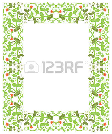 0 Frame Edging Stock Vector Illustration And Royalty Free Frame.