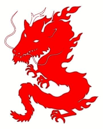 Dragons Clip Art Download.