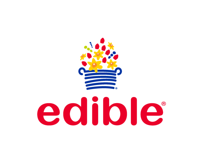 $5 OFF $25 or More offered by Edible Arrangements.