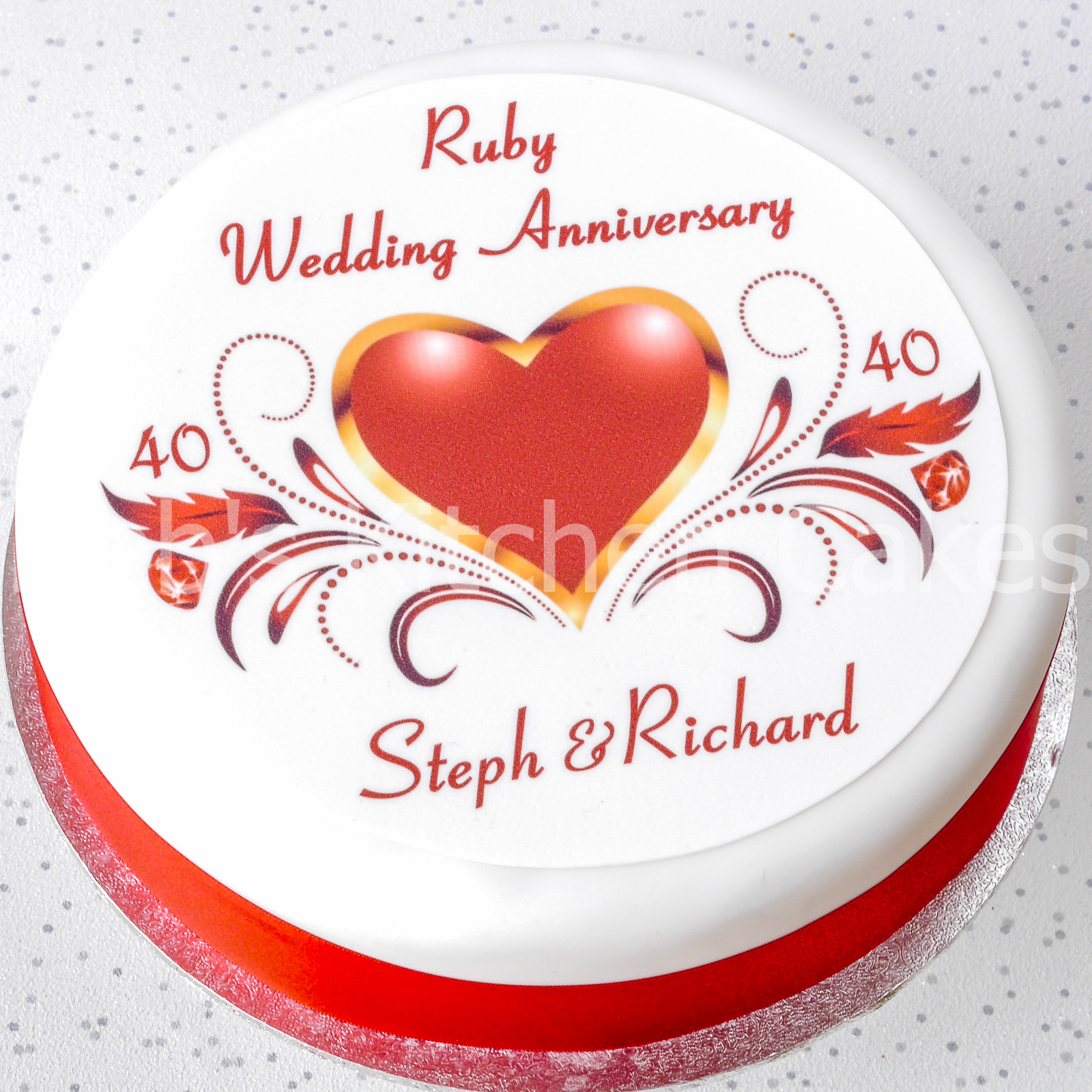 Cake Toppers :: Weddings, Engagements & Anniversaries.