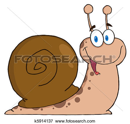 Snail Clip Art and Illustration. 5,071 snail clipart vector EPS.