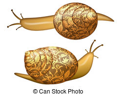 Edible snail Illustrations and Clipart. 68 Edible snail royalty.