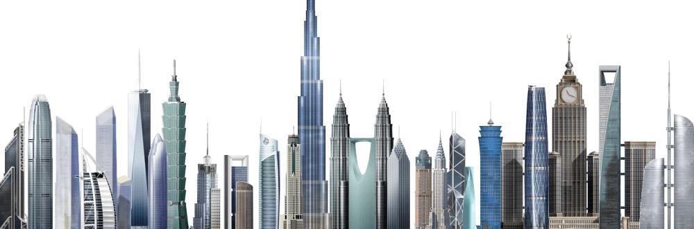 Edificios png 3 » PNG Image.