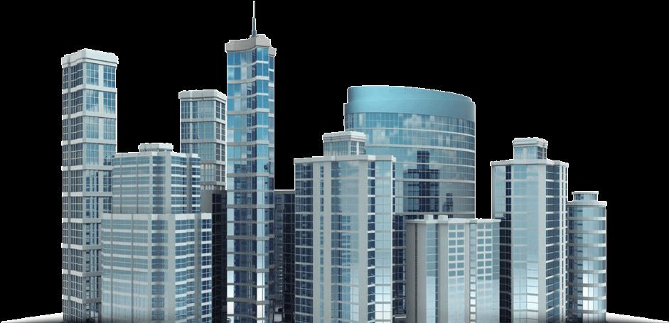 HD Png Edificios.