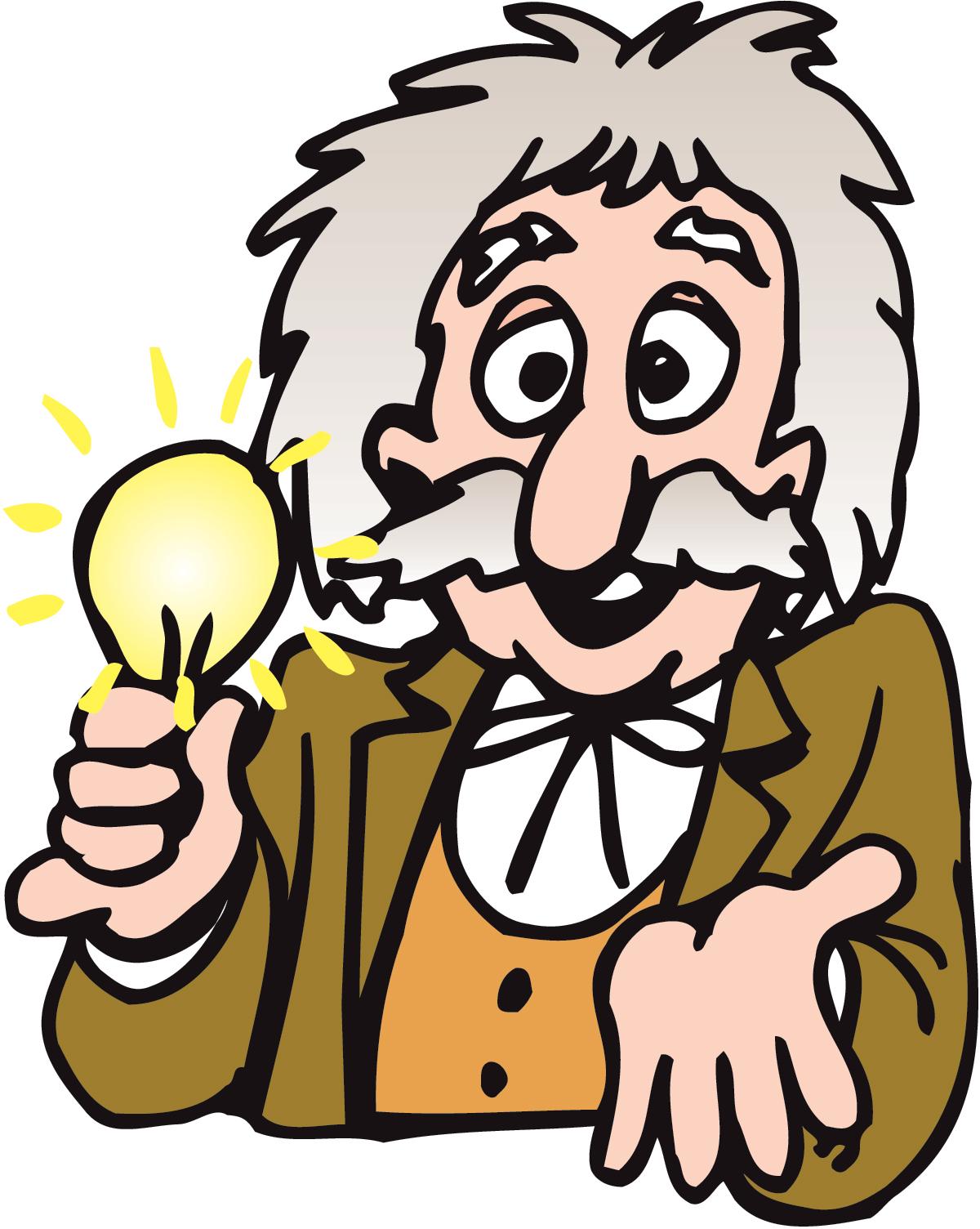 Edison clipart.