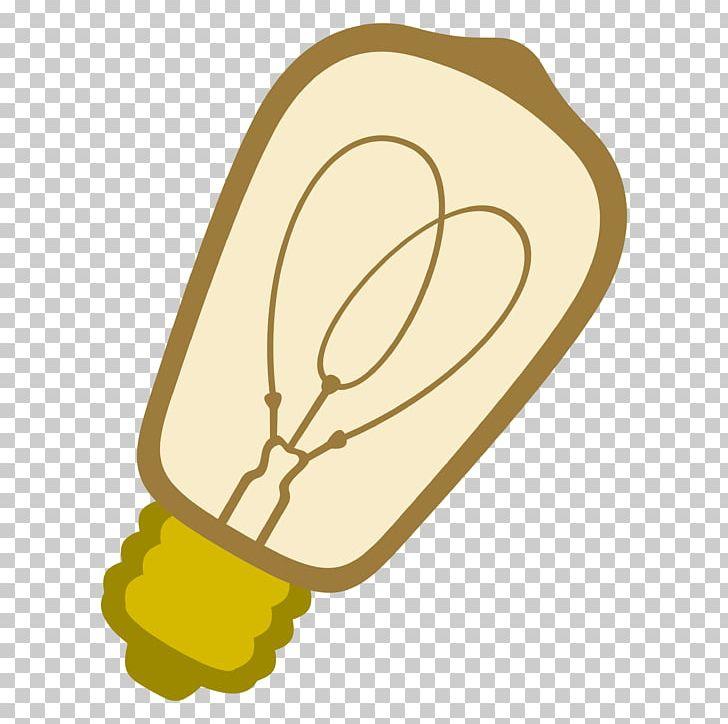 Incandescent Light Bulb Lighting Edison Light Bulb PNG, Clipart.