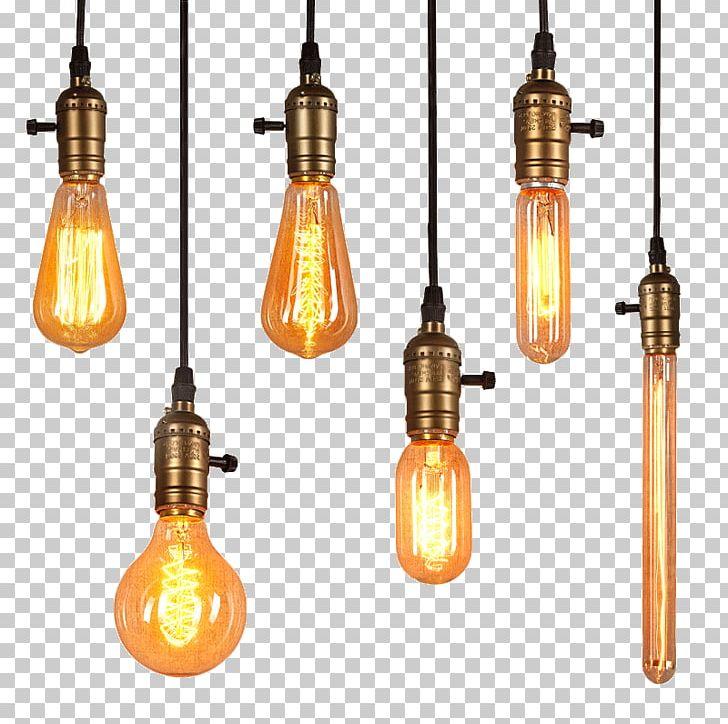 Lighting Edison Light Bulb PNG, Clipart, Ceiling Fixture.
