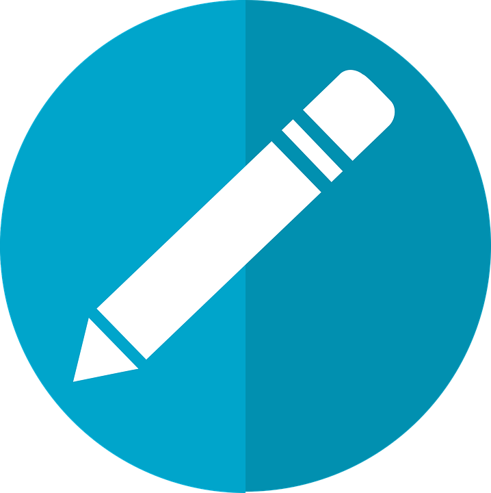 Edit Icon Pencil.