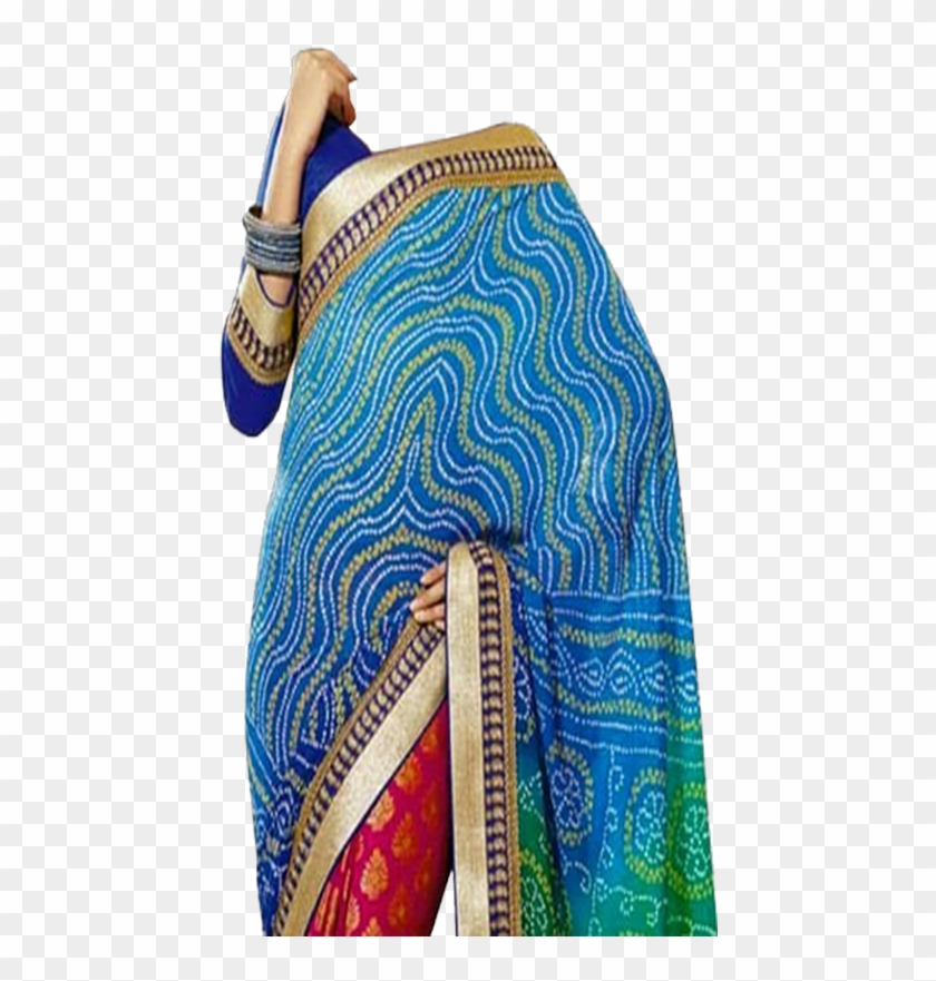Saree For Photo Edit, HD Png Download.