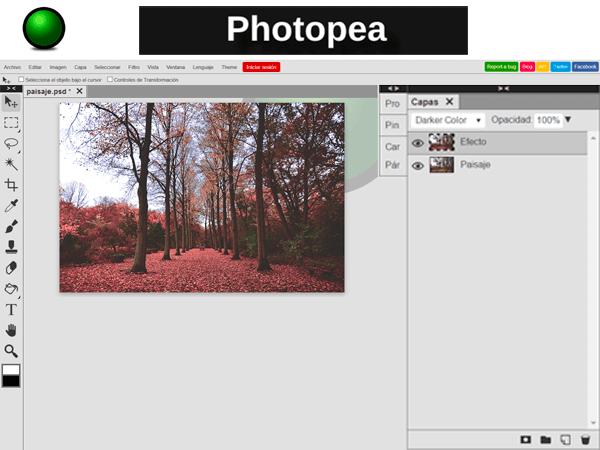 5 Programas para editar fotos online gratis que quizás no conoces.