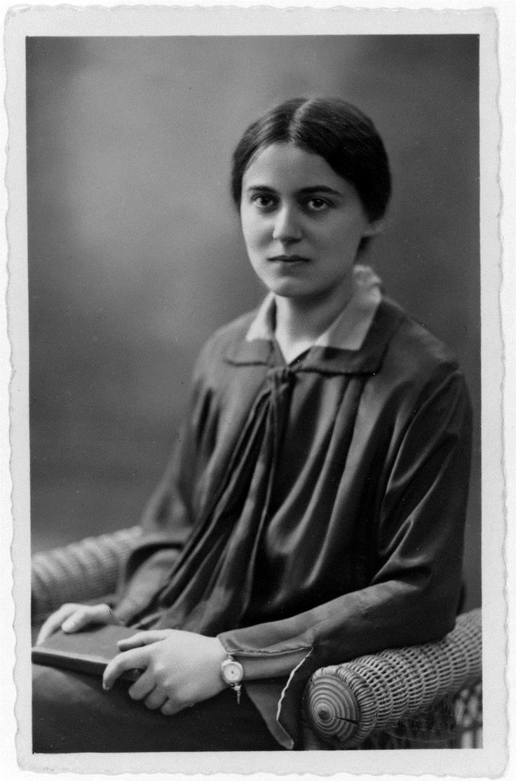 1000+ ideas about Edith Stein on Pinterest.