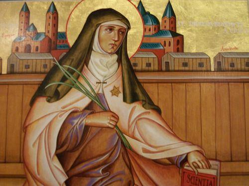 1000+ ideas about St Edith Stein on Pinterest.