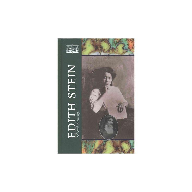 1000+ ideas about Edith Stein on Pinterest.