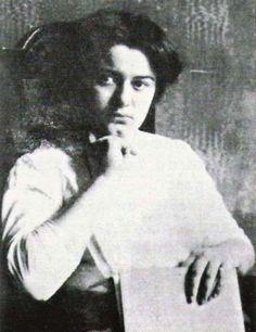 Conoces la obra filosófica de Edith Stein?.