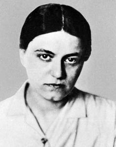 Edith stein and Amigos on Pinterest.