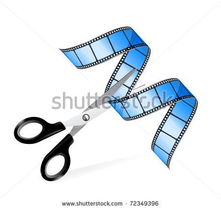 Editing clip art.