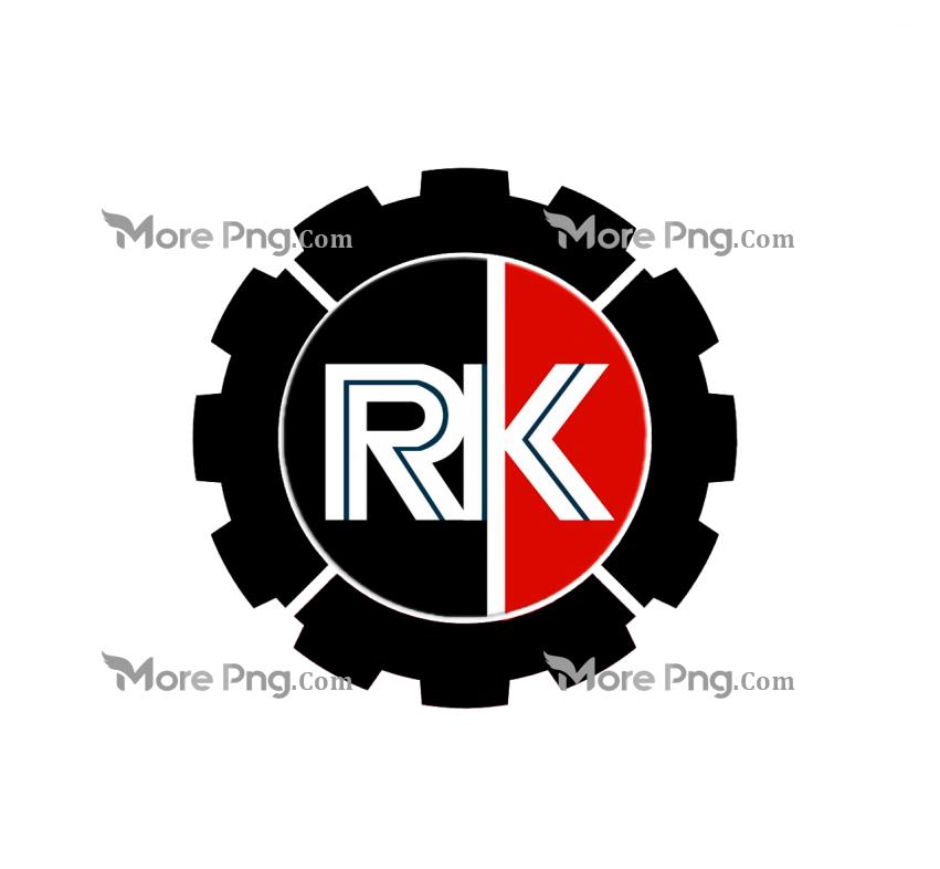RK Editing Logo.