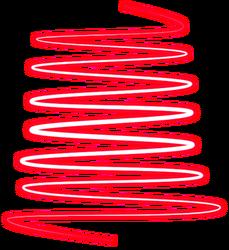 Swirl Effect(Ring.