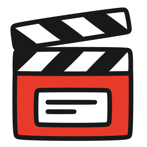 Iconfinder, video, editor, films, production Icon Free of Youtuber.